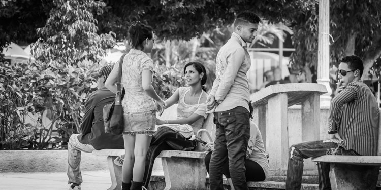 The Real Lives of Cuban Women and Men