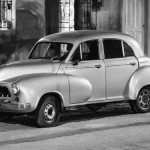 The Dangers of Renting a Car in Cuba