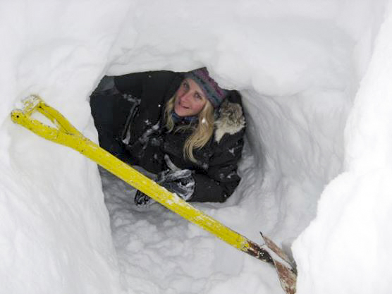 ice cave antarctica