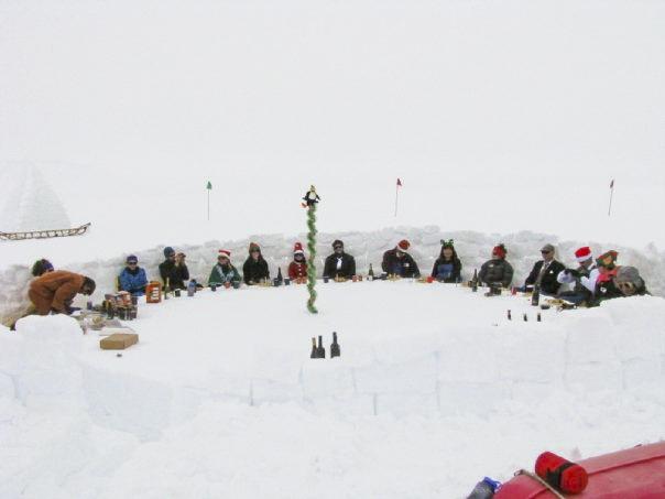 Antarctica: Keeper of Souls
