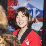 Visit to the 2015 Toronto Travel Expo