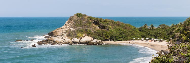 Tayrona National Park 2
