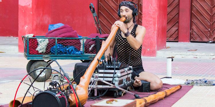 Barranquilla Carnival Through Photos and Safety Advice