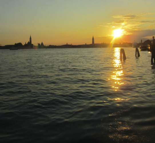 10 Things You Must Do In Venice