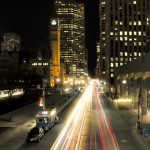 Meetup Toronto Workshop on Light Trails