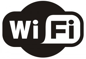 wiifi icon - The best hostels have Wi-Fi.