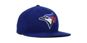 Toronto Blue Jays hat stolen in Granada, Nicaragua.