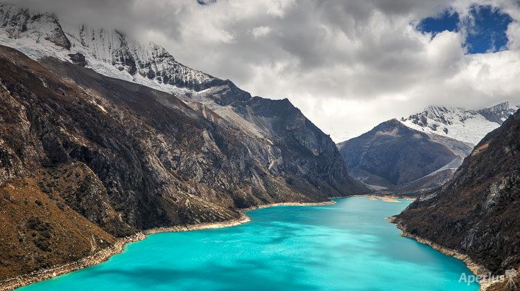 Boulder Hopping: Jatun Cocha Hike – Lake Paron, Peru