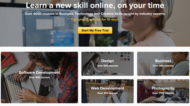 Lynda.com Review – Video Tutorials – Is The Price Worth It?