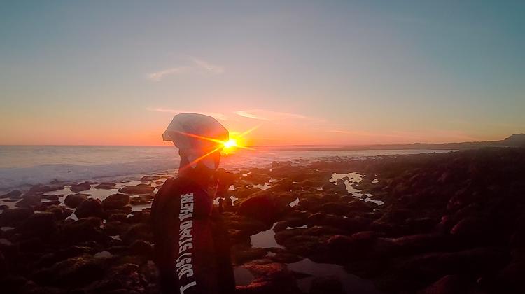 San Cristobal Island Through My Eyes – Video
