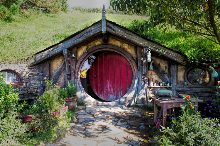 hobbit tour review