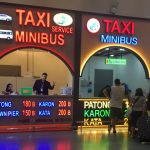 The Comical Phuket Airport Transfer to Patong, Kata, and Karon