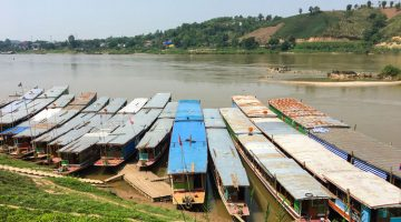 Chiang Mai to Luang Prabang by Slow Boat – Everything You Should Know