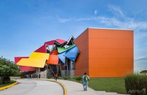 biomuseo panama city panama